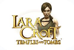 Lara Croft Temples and Tombs Slot kostenlos spielen