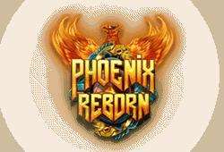 Play'n GO Phoenix Reborn logo
