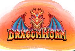 Thunderkick Dragon Horn logo