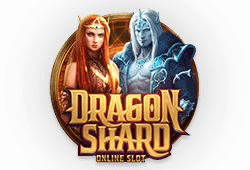 Microgaming Dragon Shard logo