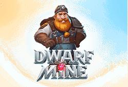 Dwarf Mine Slot kostenlos spielen