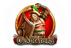 Game of Gladiators Slot kostenlos spielen