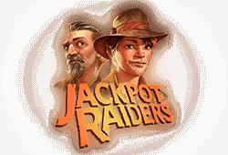 Jackpot Raiders Slot kostenlos spielen