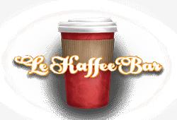 Le Kaffee Bar Slot kostenlos spielen