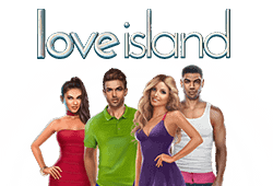 Microgaming Love Island logo