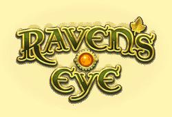 Thunderkick Raven's Eye logo