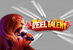 Reel Talent Slot kostenlos spielen