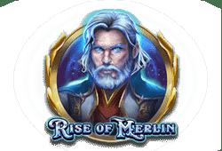 Rise of Merlin Slot kostenlos spielen