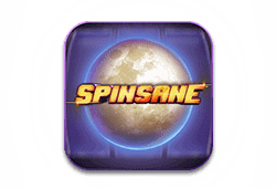 Net Entertainment Spinsane logo
