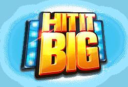 Hit it Big Slot kostenlos spielen