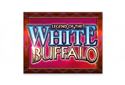 Scientific Games Legend of the White Buffalo logo