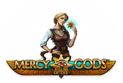Net Entertainment Mercy of the Gods logo