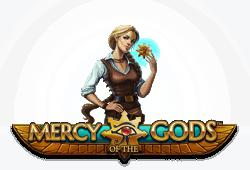 Mercy of the Gods Slot kostenlos spielen
