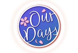Our Days Slot kostenlos spielen