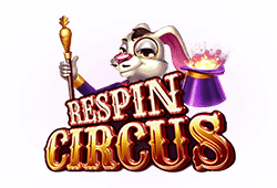 Respin Circus Slot kostenlos spielen