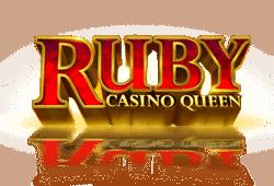 Ruby Casino Queen Slot kostenlos spielen