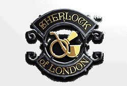 Sherlock of London Slot kostenlos spielen