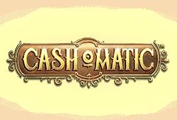 Net Entertainment Cash-O-Matic logo