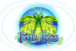 Play'n GO Firefly Frenzy logo