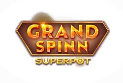 Net Entertainment Grand Spinn logo