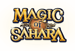 Magic of Sahara Slot kostenlos spielen