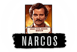 Net Entertainment Narcos logo