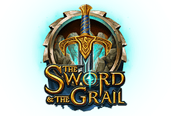 The Sword & The Grail Slot kostenlos spielen