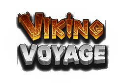 Viking Voyage Slot kostenlos spielen