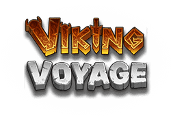 Betsoft Viking Voyage logo