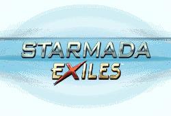 Playtech Starmada Exiles logo