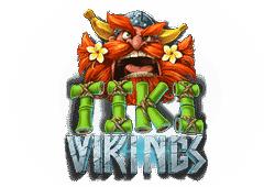 Microgaming Tiki Vikings logo