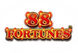 88 Fortunes Megaways Slot kostenlos spielen