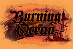Burning Ocean Slot kostenlos spielen