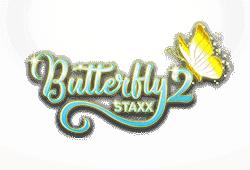 Butterfly Staxx 2 Slot kostenlos spielen