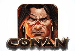 Net Entertainment Conan logo