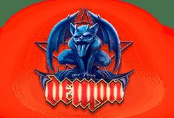 Play'n GO Demon logo