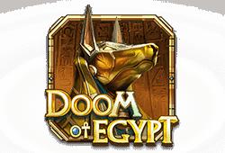 Doom of Egypt Slot kostenlos spielen