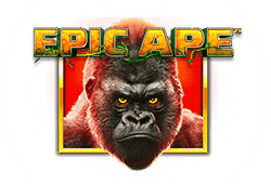 Playtech Epic Ape logo