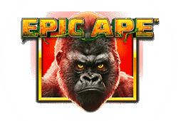 Epic Ape Slot kostenlos spielen