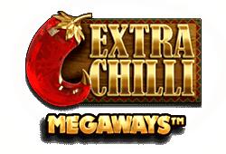 Extra Chilli Slot kostenlos spielen