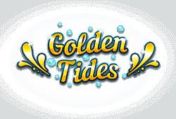 Golden Tides Slot kostenlos spielen