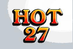 Hot 27 Slot kostenlos spielen