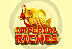 Net Entertainment Imperial Riches logo