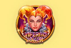 Inferno Joker Slot kostenlos spielen