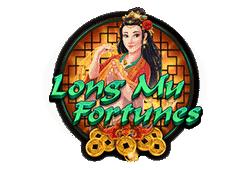 Long Mu Fortunes Slot kostenlos spielen