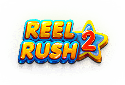 Net Entertainment Reel Rush 2 logo
