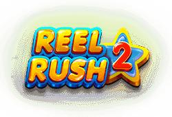 Reel Rush 2 Slot kostenlos spielen