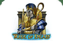 Rise of Dead Slot kostenlos spielen