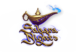 Sahara Nights Slots kostenlos spielen
