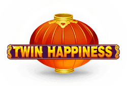 Net Entertainment Twin Happiness logo